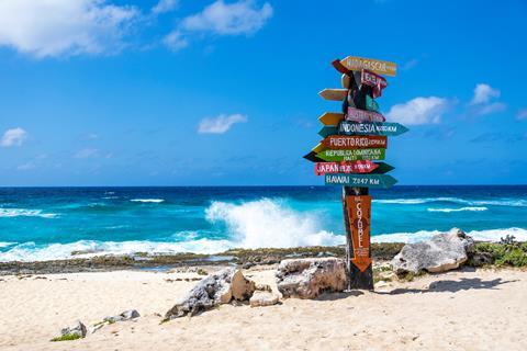 afbeelding 15 dg cruise Hoogtepunten van de Caribische Zee