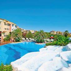 afbeelding Limak Arcadia Sport Resort