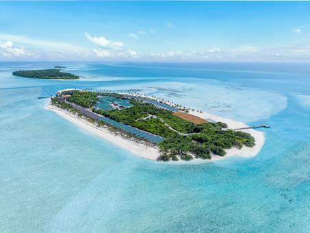 afbeelding Innahura Resort Maldives