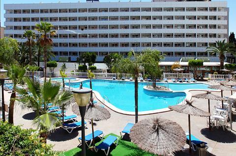 afbeelding Poseidon Resort