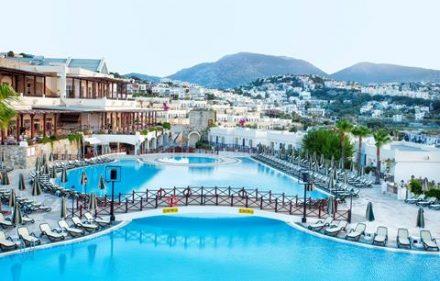afbeelding Asteria Bodrum Resort (voorheen WOW Bodrum Resort)