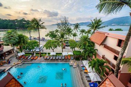afbeelding Seaview Patong