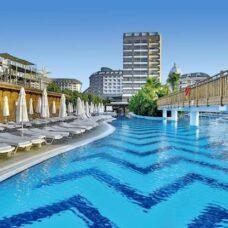 afbeelding Saturn Palace Resort