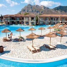 afbeelding Atlantica Holiday Village Rhodos