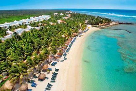 afbeelding TUI SENSIMAR El Dorado Seaside Suites & Spa