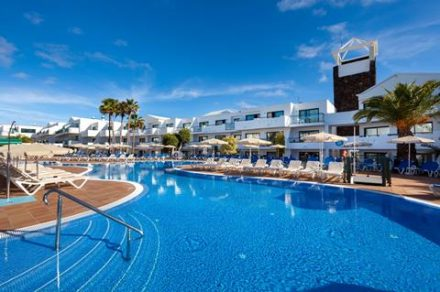 afbeelding Be Live Experience Lanzarote Beach
