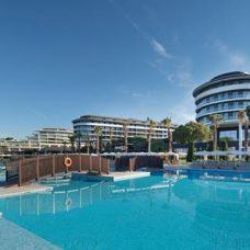 afbeelding Voyage Belek Golf & Spa