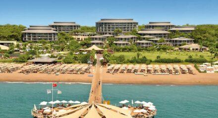 afbeelding Calista Luxury Resort