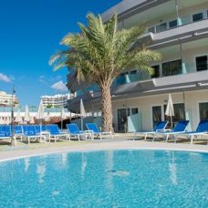 afbeelding Suitehotel Playa del Inglés