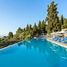 afbeelding Aeolos Beach Resort