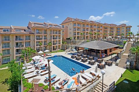 afbeelding CLC Kusadasi Golf & Spa Resort