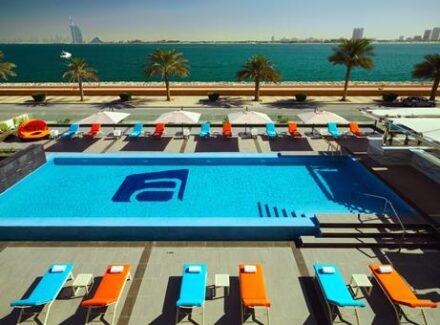 afbeelding Aloft Palm Jumeirah