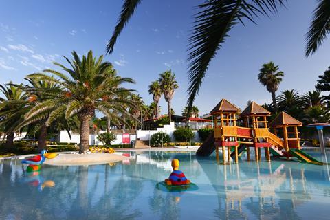 afbeelding Occidental Menorca
