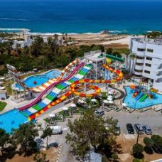 afbeelding SPLASHWORLD Leonardo Laura Beach & Splash Resort