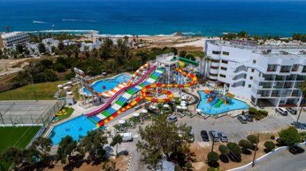 afbeelding SPLASHWORLD Leonardo Laura Beach & Splash Resort