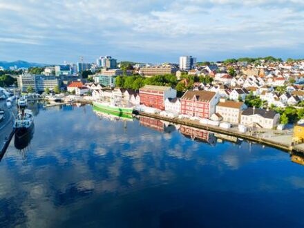 afbeelding 9 daagse cruise Beleef Noorwegen
