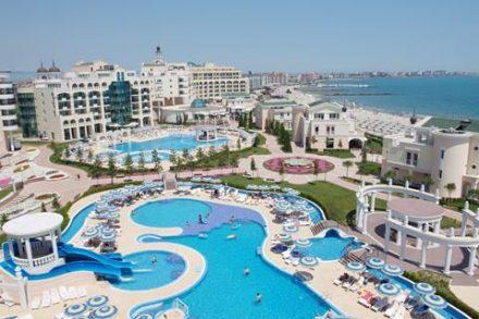 afbeelding Sunset Resort