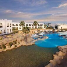 afbeelding Hilton Marsa Alam Nubian