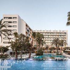 afbeelding Aqua Hotel Silhouette & Spa
