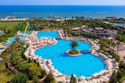 afbeelding Miracle Resort
