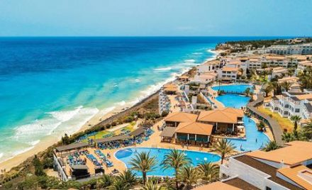 afbeelding TUI MAGIC LIFE Fuerteventura