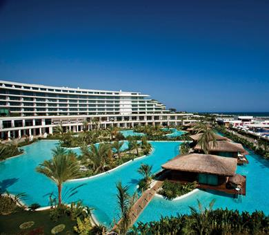 afbeelding Maxx Royal Belek Golf Resort