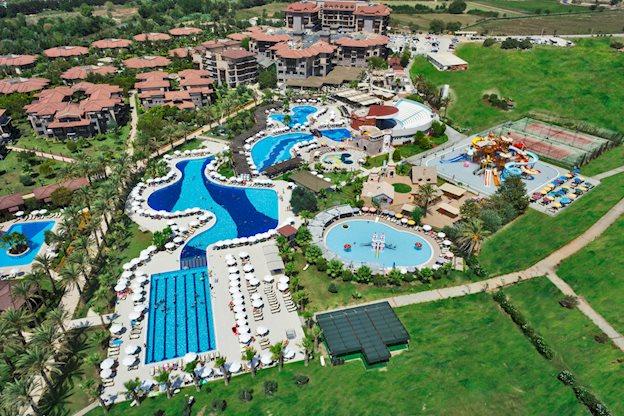 afbeelding Club Calimera Serra Palace