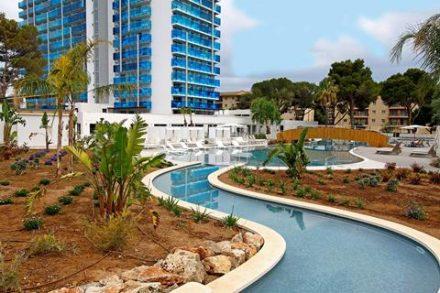 afbeelding Tonga Tower Design & Suites