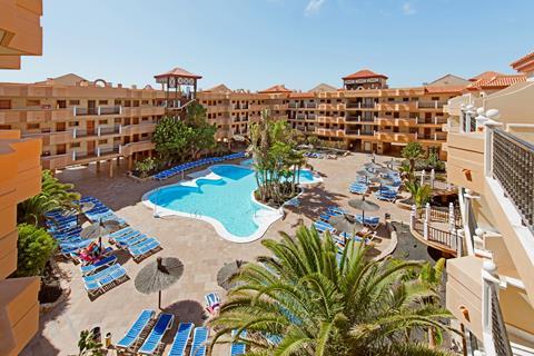 afbeelding Elba Castillo San Jorge & Antigua Suite Hotel