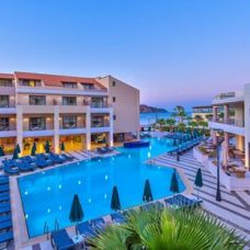 afbeelding Porto Platanias Beach Resort