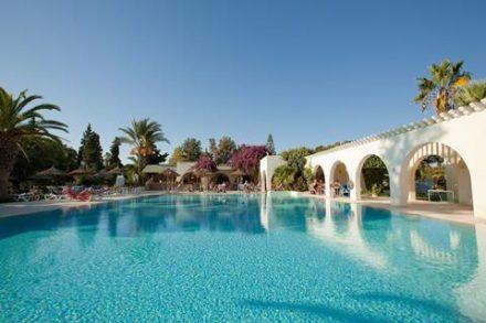 afbeelding Seabel Alhambra Beach Golf & Spa
