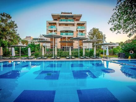 afbeelding Oleander Beach Resort
