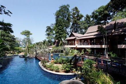 afbeelding Khao Lak Merlin Beach Resort
