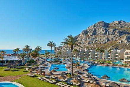 afbeelding TUI FAMILY LIFE Atlantica Aegean Blue Resort