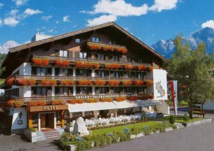 afbeelding Salzburgerhof Orgler