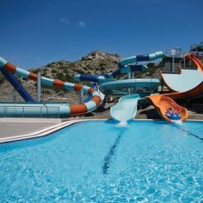 afbeelding SPLASHWORLD Atlantica Porto Bello Beach