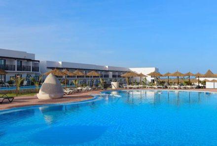 afbeelding TUI SENSIMAR Cabo Verde Resort
