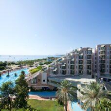 afbeelding Limak Limra Resort