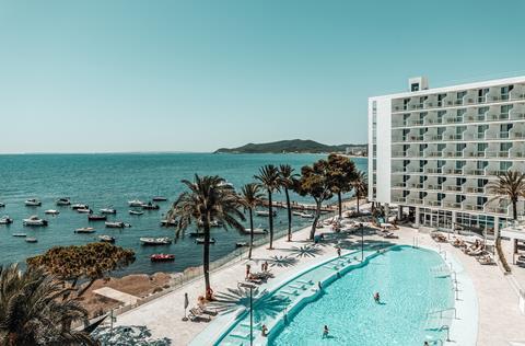 afbeelding The Ibiza TwIIns