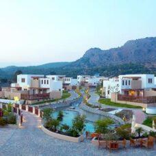afbeelding Lindian Village