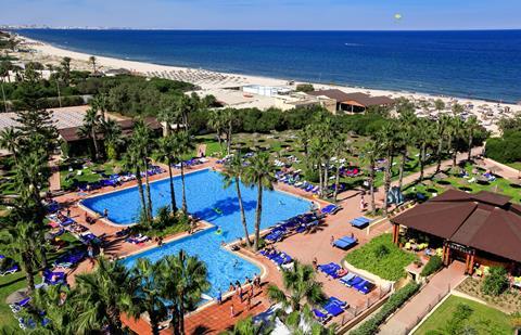 afbeelding Sahara Beach