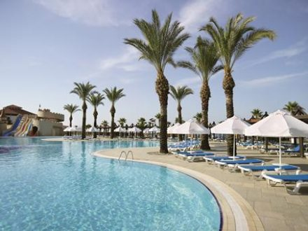 afbeelding TUI BLUE Palm Garden