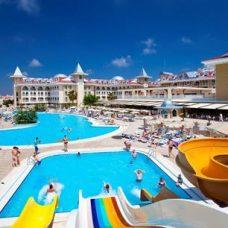 afbeelding Side Star Resort