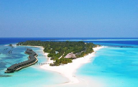 afbeelding Kuredu Island Resort & Spa