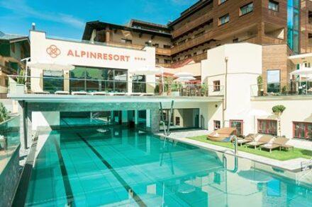 afbeelding Alpinresort Sport & Spa