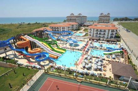 afbeelding SPLASHWORLD Eftalia Aqua Resort & Spa