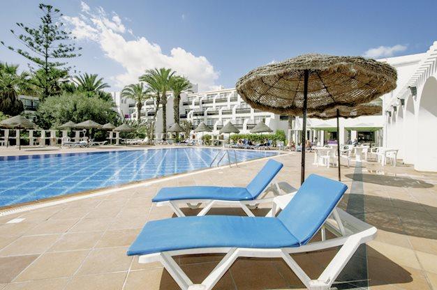afbeelding Marhaba Salem Resort