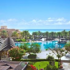 afbeelding Miramar Al Aqah Beach Resort