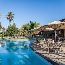 afbeelding Amani Tiwi Beach Resort