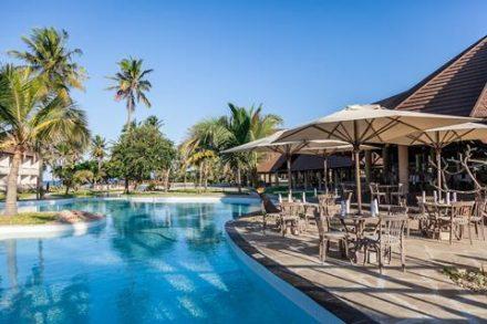 afbeelding Amani Tiwi Beach Resort